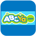 Icon for ABCYA website