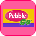 icon for Pebble Go website
