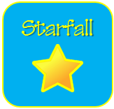 Icon for Starfall website